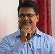 Saji Mathew (Resource person)
