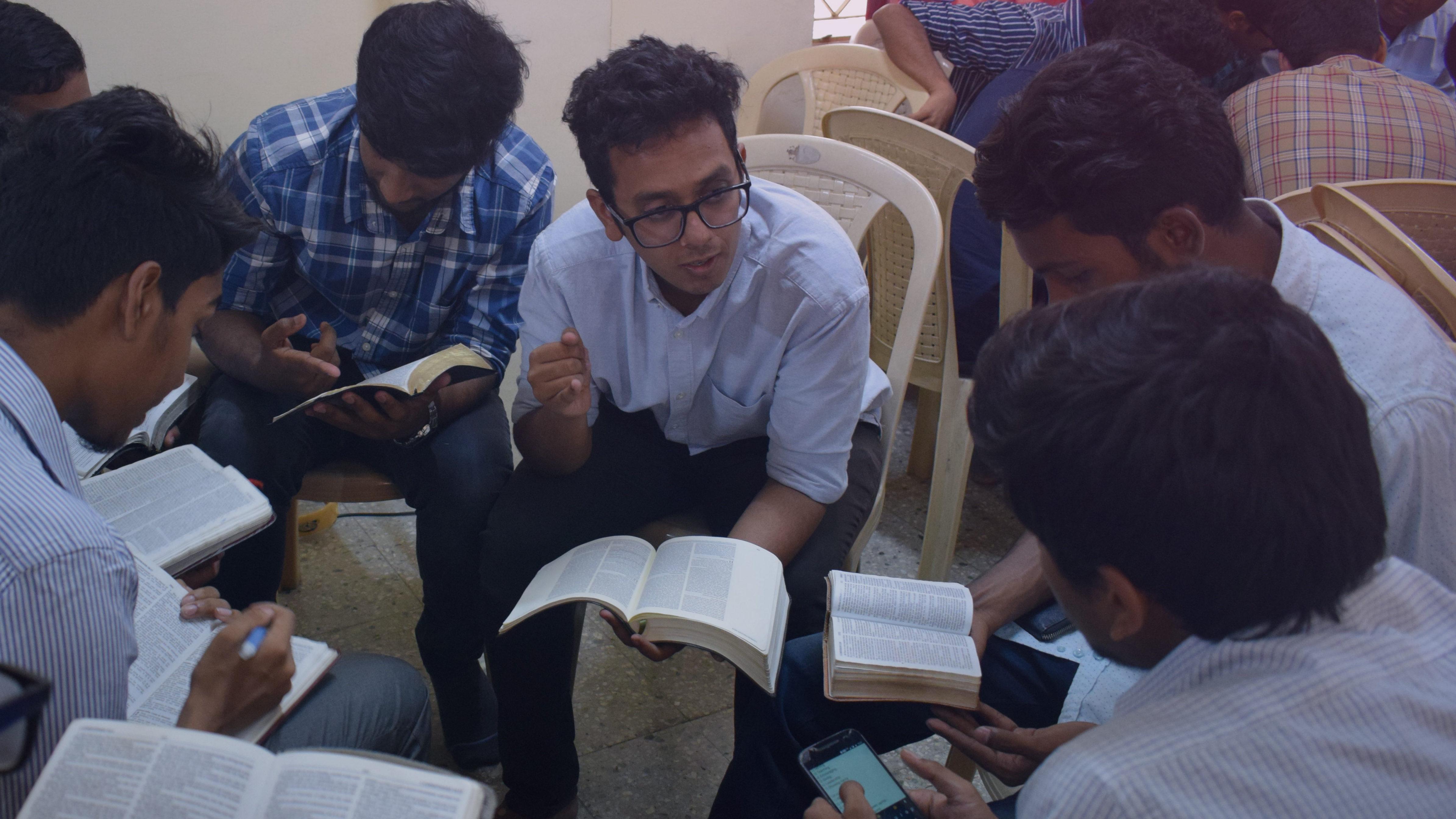 Discipleship Centre
