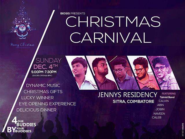 Christmas Carnival 2016